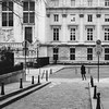 30290118 (photo & life) Tags: paris france ville city rue street streetphotography jfl photography photolife™ blackandwhite noiretblanc fujifilm fujinon fujifilmxpro1 fujinonxf23mmf2rwr squareformat squarephotography women humanistphotography