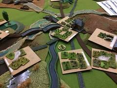 6 Game end (bbbchrisp) Tags: carentan normandy 1944 wargame battle scenario bbb bloody big battles 6mm