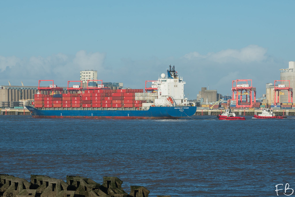 Empirical chemicals b merseyside and rotterdam
