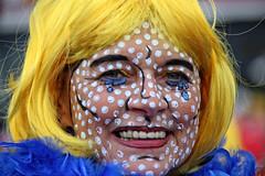 Eschweiler, Carnival 2018, 125 (Andy von der Wurm) Tags: karneval carnival carnivalparade karnevalsumzug karnevalszug costumes kostüme kostueme verkleidet verkleidung dressedup smile smiling lächeln lachen lustforlife groove lebenslust eschweiler 2018 nrw nordrheinwestfalen northrhinewestfalia germany deutschland allemagne alemania europa europe andyvonderwurm andreasfucke hobbyphotograph male female girl teenager twen funkemariechen funkenmariechen funkenmarie bunt colorful colourful