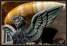 Fontaine de la place de la Trinité / Fountain of Trinity Square - Toulouse (christian_lemale) Tags: fontaine fountain place trinité toulouse france nikon d7100