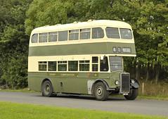 CRC911 Derby Corporation 111 (martin 65) Tags: showbus public preserved preservation leyland lynx pmt derby derbyshire road transport vehicle vintage bus buses doncaster leicestershire 17917