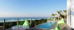 Nakai Beach Homestay deck, KwaZulu-Natal