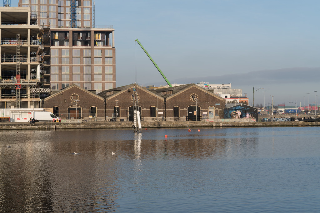 CAPITAL DOCK DEVELOPMENT CLOSE TO COMPLETION [11 JANUARY 2018]-135419