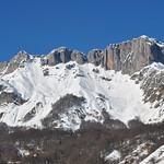 Cirque de Lescun, vallée d'Aspe, Béarn, Pyrénées Atlantiques, Aquitaine, France. thumbnail