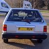 0 009 (uk_senator) Tags: 1989 nissan bluebird 20 gl estate u11 wu11 silver