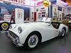 Jerry's Classic Cars & Collectibles Museum 017 (Adam Cooperstein) Tags: pottsville pennsylvania schuylkillcounty pennsylvaniahistory classiccars classicautomobiles automobilemuseum