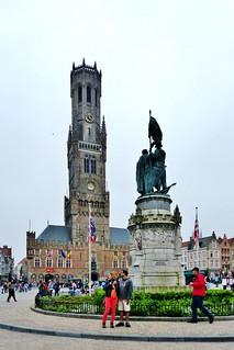 (77) Allemaal Brugge