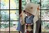 Geiko_20171126_88_30 (Maiko & Geiko) Tags: ryuhonji temple toshikana kyoto maiko geiko 20171126 舞妓 芸妓 立本寺 とし夏菜 京都 宮川町 駒屋 miyagawacho komaya honamishintaro
