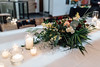 five-event-center-2 (FestivitiesMN) Tags: 2018 laurelleephotography laurellee outsidephotographer fiveeventcenter centerpiece floral candles votive blush white greenery organic burgundy