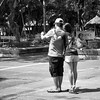 Selfie Time (Beegee49) Tags: young man woman filipina taking selfie silay city philippines