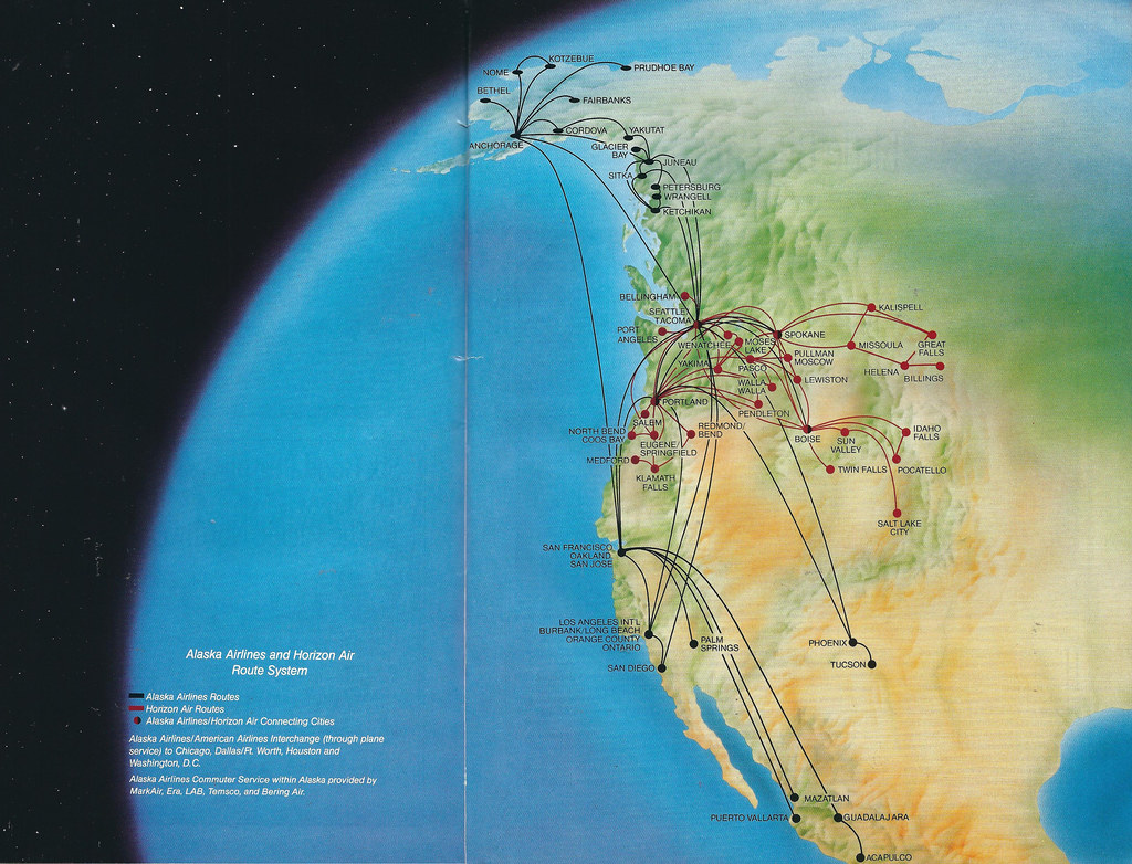 The worlds best photos by airbus777 flickr hive mind alaska and horizon air route system 1989 airbus777 tags alaskaairlines horizonair routemap gumiabroncs Gallery