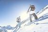 MGM & Mario Käppeli @ StewBay (Snow Front) Tags: brob mgm photo rider cooperation icelantic mariokäppeli model pomoca strafe stubai sölden tirol österreich at stubaisports splitboarding skitoour skitouring