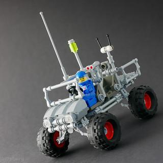 Big Wheel Rover