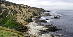 Montaña de Oro State Park II (Joe Josephs: 3,166,284 views - thank you) Tags: california californiacoast californialandscape pacificcoasthighway pacificocean shoreline travel travelphotography westcoast naturalworld nature naturephotography peaceful quiet tranquil montaã±adeorostatepark lososos panorama panoramic coastline montañadeorostatepark