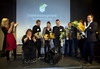 Innovasjonsprisen for universell utforming 2011 (doganorway) Tags: prisutdeling innovasjonsprisen doga universellutforming hallen mennesker inkluderende design oslo hausmannsgate16 johnnysyversen