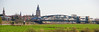 City of Zutphen (CloudBuster) Tags: city zutphen bridge stad brug weilanden toren tower walburgiskerk walburgischurch landschape panorama