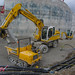 Hyundai 160W with engcon Tiltrotator