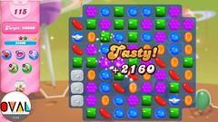 Candy Crush Saga Level 92 93 94 95 96 97 98 #OVAL #CandyCrushSaga (MovieRipe) Tags: candy crush saga level 92 93 94 95 96 97 98 oval candycrushsaga