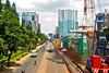 Jalan HR Rasuna Said (Everyone Sinks Starco (using album)) Tags: jakarta jalan kota city road