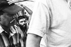 (ZiJian Yap (yzjames)) Tags: photography photographyoftheday photographer streetphotography streetphotographer streetlife street documentary documentaryphotography thaipusam monochrome bnw blackandwhite personalphotography