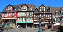 Braunfels (wernerfunk) Tags: fachwerk hessen