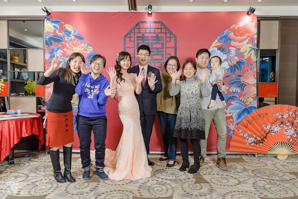 台北福華飯店-婚攝-婚宴_190