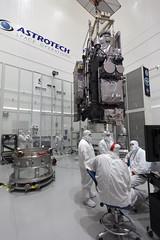 KSC-20180205-PH_SWW01_0031 (NASAKennedy) Tags: goess geostationaryoperationalenvironmentalsatellite noaa nationaloceanicandatmosphericadministration nasa gsfc goddardspaceflightcenter lsp launchservicesprogram ksc kennedyspacecenter ula unitedlaunchalliance atlasv541 slc41 ccafs capecanaveralairforcestation astrotech astrotechspaceoperations lockheedmartin harriscorporation abi advancedbaselineimager seiss spaceenvironmentinsitusuite magnetometer glm geostationarylightningmapper exis extremeultravioletandxrayirradiancesensors suvi solarultravioletimager