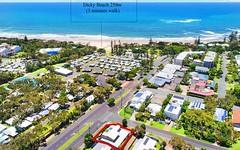 25 Tinbeerwah Street, Dicky Beach QLD
