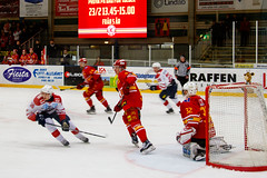 Kalmar HC VS Borås HC (Cajofavi) Tags: fs180218 vintersportinenglishwintersports fotosondag vintersport kalmar sweden hockey ice kalmarhc wintersports