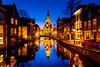 Alkmaar-2095 (rwfoto2013) Tags: abend alkmaar alkmar blau canon frieden himmel landscape landschaft licht nacht niederlande blauestunde dutch holland meer night sdorf sky spiegelung wasser
