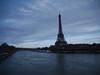 Cloudy day in Paris (Jasardpu) Tags: eiffelturm turm sehenswürdigkeit paris frankreich wahrzeichen