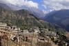 27 (nazifapuly) Tags: annapurna base camp trek himalaya nepal machapuchare 1 south 2 dhaulagiri hiunchuli nilgiri nayapul tikhendunga ghorepani tadapani sinua dovan deurali mbc abc bamboo chomrong ghandruk