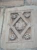 Eglise Mikri Mitropoli (archipicture71) Tags: façade porte fenêtre door relief eglise mikri mitropoli athenes athens church sculpture bizantine orthodoxe orthodox blason