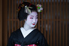 Portrait (walkkyoto) Tags: traditional 伝統 miyagawacho 宮川町 maiko 舞妓 geiko 芸妓 kyoto 京都 japan 日本 ef135mmf2lusm