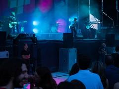 Miss Caffeina (Luis Pérez Contreras) Tags: festivaldelesarts 2017 valencia spain music festival live concert concierto gig olympus omd em1 em1markii m43 mzuiko miss caffeina misscaffeina