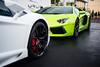 Verde (Noah L. Photography) Tags: lamborghini aventador lp7004 green white car sportscar supercar italian lamborghininewportbeach newportbeach costamesa nikon50mmf18seriese