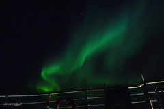 Aurora nights (hespasoft) Tags: auroraborealis polarlights northernlights norway hurtigruten lofoten arcticocean