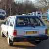 0 008 (uk_senator) Tags: 1989 nissan bluebird 20 gl estate u11 wu11 silver