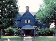 Salem, MA - Witch House (Stabbur's Master) Tags: massachusetts salemma salem witchhouse newengland colonialarchitecture colonialhouse jonathancorwinhouse