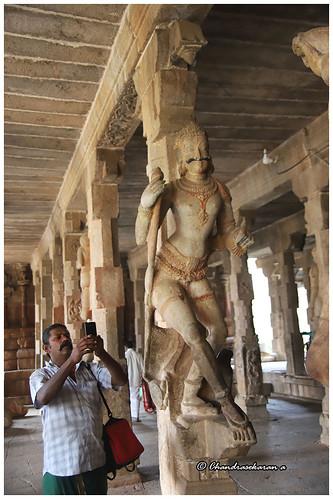 7666 - Thirumayam Satyamurthi Temple