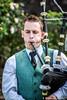 Solo Piper (FotoFling Scotland) Tags: cupar event highlandgames bagpipe kilt fotoflingscotland