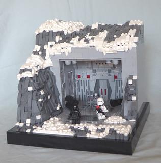 MOCBattle - Starkiller Base