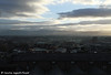Dublin - Looking Down (Caroline Forest Images) Tags: dublin ireland republicofireland emeraldisle europe travel holidays sunset cityscape