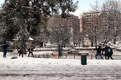 BilbaoNevado2018_0134 (otxolua (Josu Garro)) Tags: bilbao nevada nieve 2018 febrero nevado
