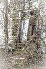 The Old Church Still Beckons (Mike Schaffner) Tags: abandoned chapel church decay decayed derelict deserted dilapidated door old ruins steps