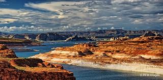 Colorado River/Wahweap Bay
