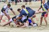 H6H46011 Betuwe RC v Crossroad Crusaders (KevinScott.Org) Tags: kevinscottorg kevinscott rugby rc rfc beachrugby ameland abrf17 2017 betuwerc crossroadscrusaders netherlands