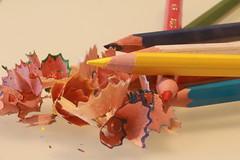 Coloriage (domiguichard) Tags: color pencil coloriage crayon couleur