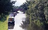 COVENTRY CANAL 1988023 (Photos From Old Films) Tags: coventrycanal film colour